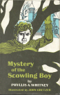 Mystery of the Scowling Boy