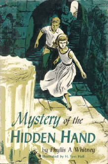 Mystery of the Hidden Hand