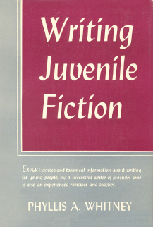 Writing Juvenile Fiction